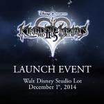 海外で行われた『KH HD 2.5リミックス』発売記念イベントのダイジェスト映像が公開