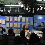 『テイルズ オブ ゼスティリア』発売記念トークショーが開催。馬場プロデューサーが発売までの道のりを語るの画像