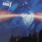 ドーム型筐体『スター・ウォーズ:バトル ポッド』第2弾トレーラー公開…「ホス」「ベイダーズ・リベンジ」のステージをチェック