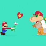 「マリオとクッパは友だちじゃない!」米マクドナルドのCMにファンたちが激怒の画像
