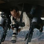 """""""キルカメラ""""マン視点の『Call of Duty』映像が公開…本当にお疲れ様です"""