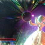 これが『ポッ拳』のゲーム画面だ!ピカチュウやサーナイト、スイクンの最新画像をお届けの画像