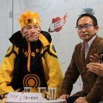 【台北ゲームショウ2015】『.hack』は「しかるべき準備をしている」サイバーコネクトツー松山氏の画像