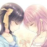 女性同士の繋がりを描く『白衣性愛情依存症』のキャスト公開、浅倉杏美や加隈亜衣のコメントも