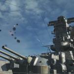 『World of Warships』ゲームトレーラーの迫力が凄い!魚雷選択に砲撃の弾道、被弾のエフェクトなど…