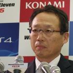『ウイイレ2015』岡田武史監督が日本代表メンバーを発表!日本代表が世界王者と対戦