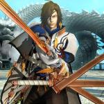 『戦国BASARA4 皇』の武将が『テイルズ オブ ゼスティリア』の衣装を身にまとう!異色コラボは今後も続々発表