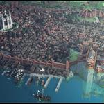 『マインクラフト』で「ゲーム・オブ・スローンズ」世界を再現!圧倒的な雰囲気を堪能あれ