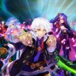 PS Vita『東京新世録 オペレーションバベル』OPムービーが公開!エクスペリエンスによる学園ダンジョンRPG