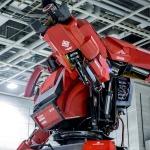 年明けに「在庫切れ」となった3.8mのロボット「クラタス」、再び入荷 ─ 価格は1億2,000万円、送料は350円の画像