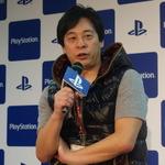 【台北ゲームショウ2015】初出し映像も飛び出した『ファイナルファンタジー15』『零式HD』ステージ&田畑Pインタビュー