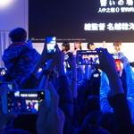 【台北ゲームショウ2015】台湾ゲーマーは「セクシー女優」に釘付け?『龍が如く0 誓いの場所』ステージ&名越氏インタビュー