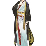 男の色を遊郭で買う、PS Vita向け乙女ゲーム『男遊郭』PV公開!各キャラやシステムを紹介の画像