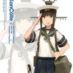 TVアニメ「艦これ」第5話の先行スチール公開!Blu-ray & DVD第1巻限定版のジャケットは「吹雪」に