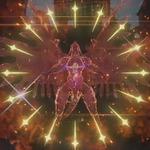『スクール オブ ラグナロク』バトルムービー第一弾公開! 威容を誇る学園神が激突