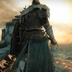 PS4/Xbox One版『DARK SOULS II』のアレンジ要素が公開…1080p/可変60fpsで動作