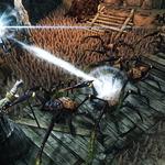 PS4/Xbox One版『DARK SOULS II』のアレンジ要素が公開…1080p/可変60fpsで動作の画像