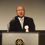 「東京ゲームショウ2015」開催発表会レポート…アジアナンバーワンの展示会をめざして、商談向け機能をさらに強化