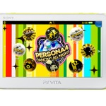 『P4D』菜々子が踊る最新PV公開、先着購入特典は『ペルソナ5』のスペシャル映像の画像