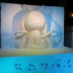 冬の大地に立つ雪ミク様!「Snow Miku 2015」札幌市内各地で開催中の画像