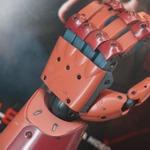 【WF2015冬】『MGS V: TPP』のスネーク、ソ連軍兵士、新型二足歩行兵器、ロボットアームが早くもフィギュア化
