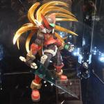 【WF2015冬】ファン製作のロックマン・フィギュアが勢揃い!『HOBBY★ROCK2015』レポート