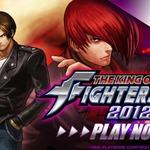『KOF-i 2012』の無料版が登場、歴代人気キャラ総勢32体で全国のプレイヤーと戦おう