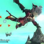 『ロデア・ザ・スカイソルジャー』最新映像が公開!基本となる飛行アクションや、 満足度の高いアンケート結果もの画像