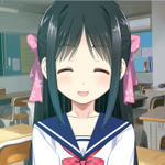 日本に留学したらハーレムだった!エムツー開発の国際恋愛ADV『Tokyo School Life』発表の画像