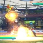 『ポッ拳』稼動は2015年夏に!超強力技「バーストアタック」などのシステムや、操作方法をお届けの画像