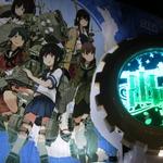 【JAEPO2015】『艦これアーケード』プレイレポ!ブラウザ版にアニメ演出が入り、実際に操作できて…とにかく可愛いの画像