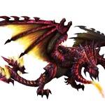 """『MHF』の次回アップデート「G6.1」で""""炎角竜ヴァルサブロス""""登場!"""