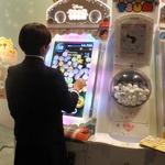 【JAEPO2015】AC版『ディズニー ツムツム』プレイレポ!「シングルモード」なのに皆で遊べて、対戦モードも