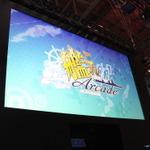 【JAEPO2015】「加賀」役の井口裕香が登壇!『艦これアーケード』ステージレポート