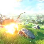 青沼P、Wii U『ゼルダの伝説』がオープンワールドになったわけを海外ゲーム誌で説明