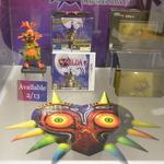 北米『ムジュラの仮面 3D』限定版New 3DS LLやフィギュアバンドル版が高額プレミア化