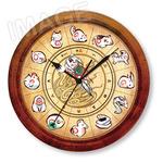 大神 壁掛け時計(第3期)の画像