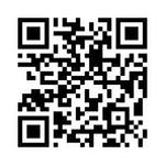 イーカプコン 大神フェア 特設ページ QRコードの画像