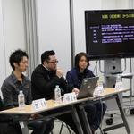 ゲーム開発は大変だけど楽しい!アークシステムワークス『GUILTY GEAR』開発チームが学生に語る