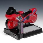 セガの名作AC『ハングオン』筐体が1/12スケールプラモデルに…5月下旬発売予定
