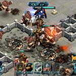 新作オンラインゲーム『ガンダムジオラマフロント』テスター募集開始!自分だけの基地を作るSLGの画像