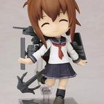 「艦これ」駆逐艦「電」のキューポッシュが7月発売