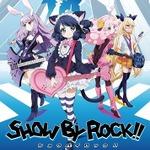 サンリオ新アニメ「SHOW BY ROCK!!」制作はボンズ!ケモノ×萌×イケメンの話題作品