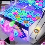 女性向けACメダルゲーム『シャドウプリンセス』稼動開始…童話モチーフで、ゴージャスかつプリンセス