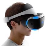 【GDC 2015】『サマーレッスン』などのVRを体験できる、SCEの「Project Morpheus」発売は2016年上半期に…新型試作機も発表