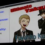 【GDC 2015】『ダンガンロンパ』の魅力的なキャラクターはどうやって生まれる? 小高氏が語った「普通の手法」とはの画像