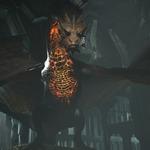 【GDC 2015】UE4とOculusで「ホビット 竜に奪われた王国」の一場面に立ち会える「Thief in the Shadows」を体験