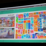 【GDC 2015】ゲーム業界からピクサーへの転身、そこで学んだ「物語を支えるデザイン哲学」とは?の画像