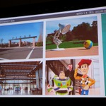 【GDC 2015】ゲーム業界からピクサーへの転身、そこで学んだ「物語を支えるデザイン哲学」とは?