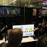 【PAX East 2015】Wii Uで最大9人のローカルマルチプレイ!ワイガヤで楽しい『Runbow』